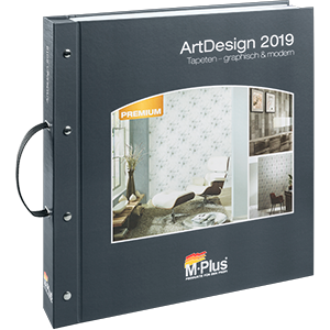 Artdesign 2019 Fertigtapeten Premium Tapeten Vliese M Plus